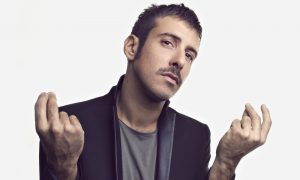 Francesco Gabbani fa outing? Ecco la verità