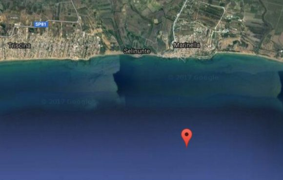 Il 21 luglio, brillamento ordigni bellici nel mare selinuntino