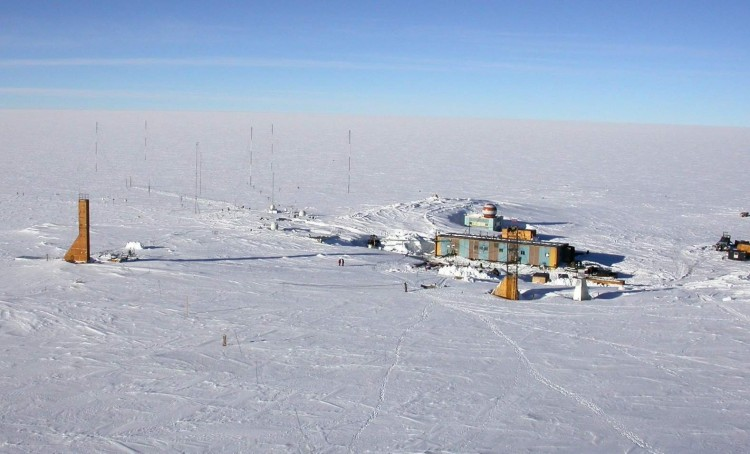 21 luglio 1983: Viene registrata in Antartide la temperatura di -89,2 °C