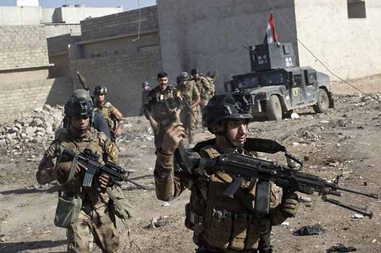 Iraq: Truppe irachene lanciano offensiva per liberare la città di Tal Afar da terroristi Stato Islam