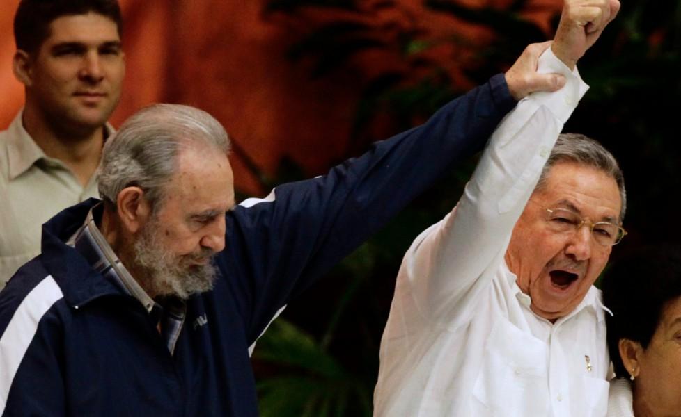 19 febbraio 2008: Fidel Castro annuncia il suo ritiro dalla vita politica