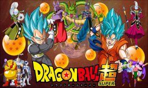 Dragon Ball Super: Goku arriva su Italia 1 e Italia 2