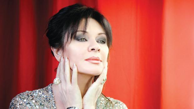LA LIRICA PIANGE DANIELA DESSI' - Morta a soli 59 anni la grande soprano