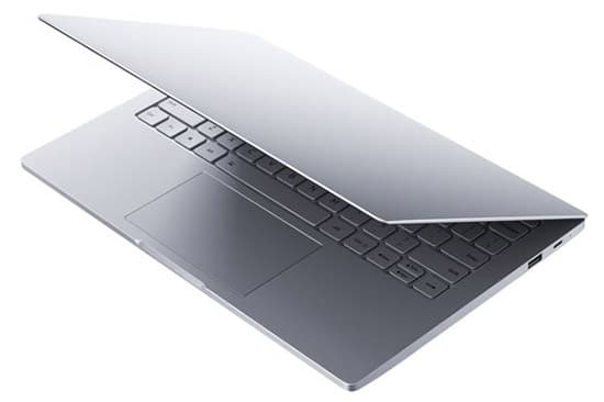 Xiaomi Mi notebook Air è arrivato il rivale del MacBook Air