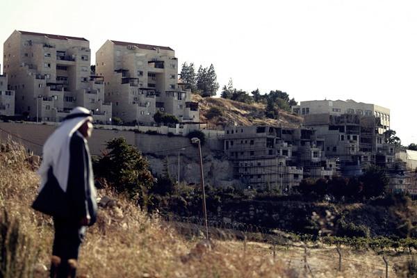 La reazione della Palestina ai progetti della Knesset