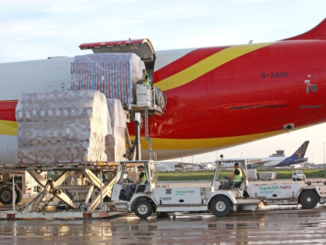 Frankfurt-Hahn Airport to introduce its improved airfreight services in upcoming road show | Air Cargo