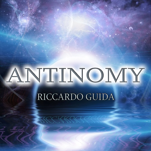 Ad un anno dall'esclusiva Mondadori, il cd Antinomy finalmente anche in digitale