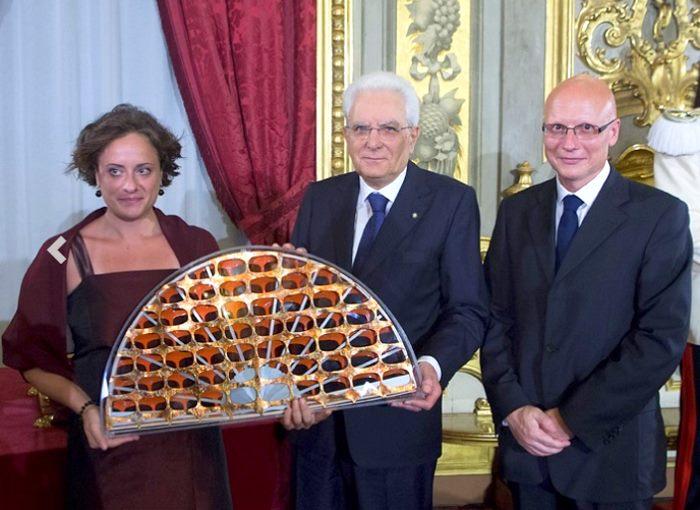 La stampa italiana secondo Mattarella e la stampa italiana nella realtà: da fatto a fattoide