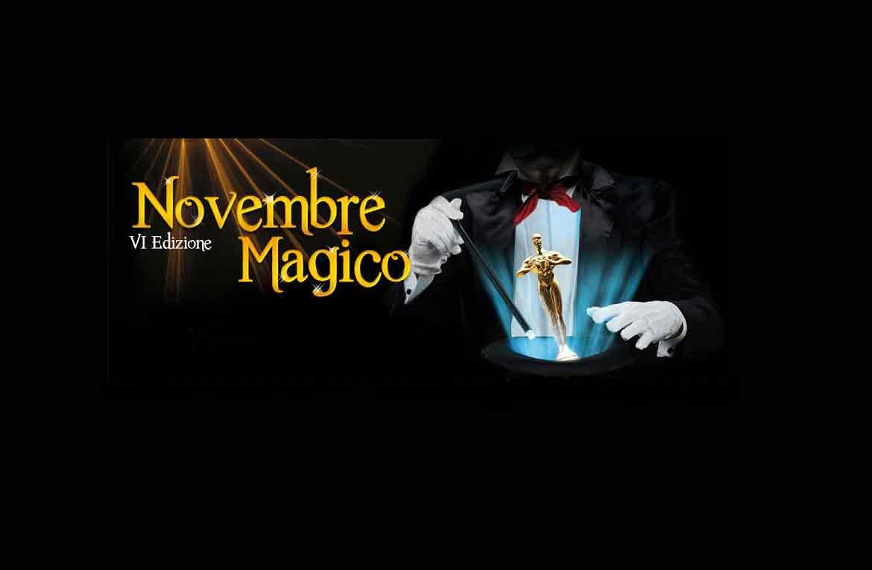 Ferrara si veste di Magia con la sesta edizione di Novembre Magico