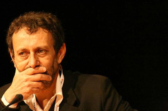 Michele Serra contro l'Anpi, perché fa politica!