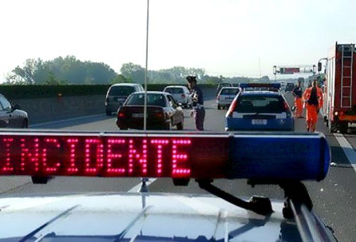Istat, nel 2016 cala il numero delle vittime in Italia per gli incidenti stradali