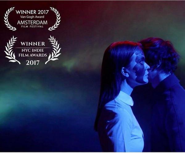 Brave Models: Video Elizabeth Kinnear vincitore al NYC INDIE FILM AWARDS 2017