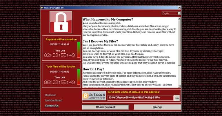 Che cos'è WannaCry, la causa dell'attacco informatico che da venerdì ha causato problemi in molti paesi di tutto il mondo