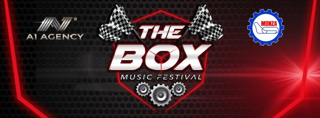 The Box Music Festival porta dj e show all'Autodromo Nazionale Monza