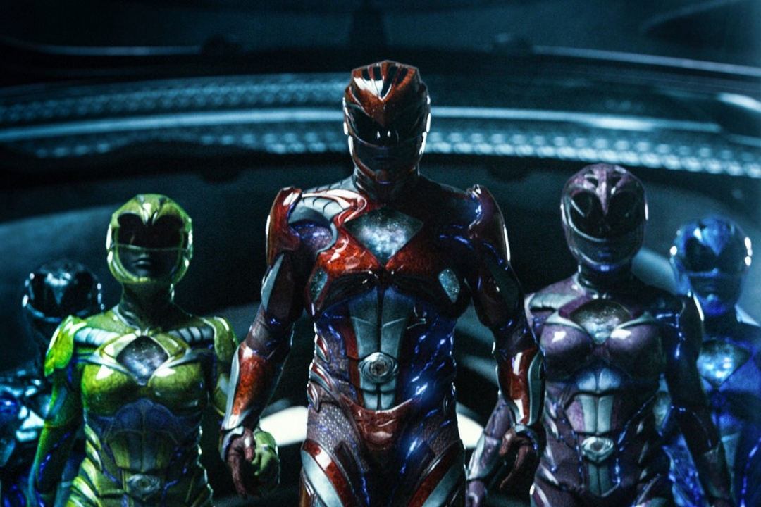 Power Rangers, la recensione del film al cinema