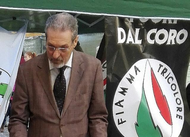 E' morto l'editore e giornalista Pietro Golia