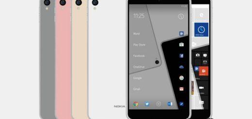 Nokia 5320 avvistato con sistema operativo Android