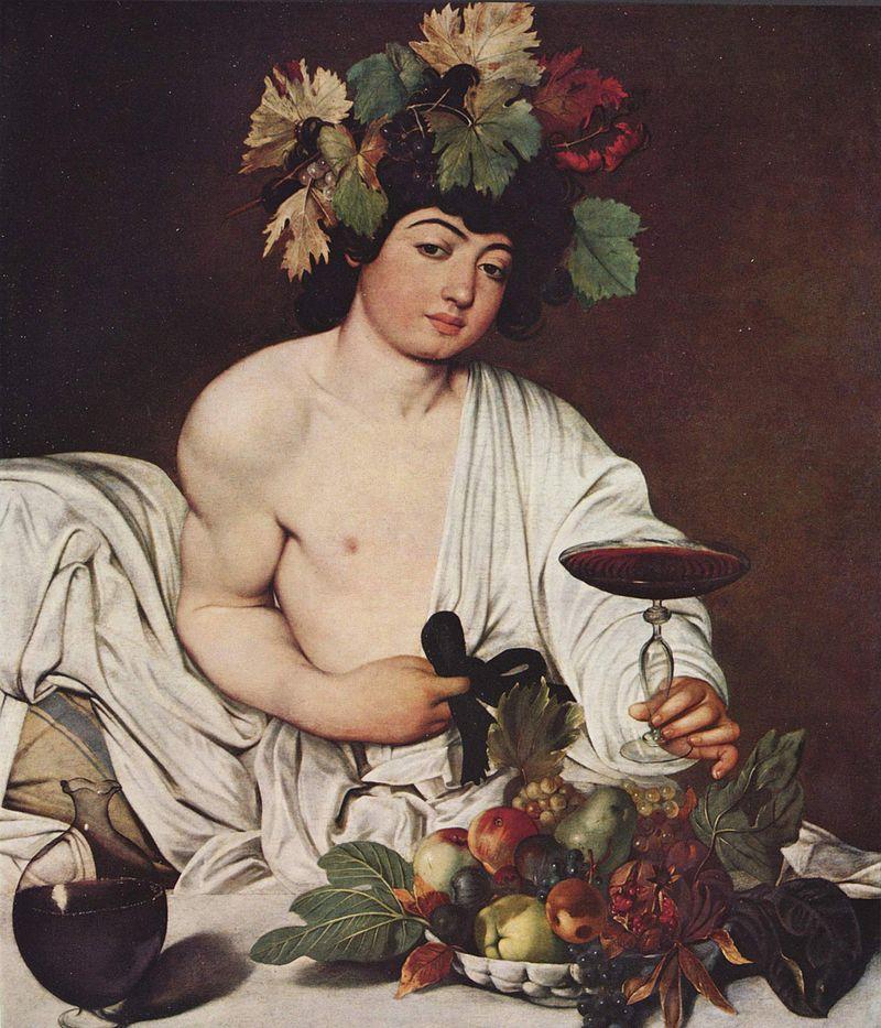 Dentro Caravaggio a Milano nello splendido Palazzo Reale