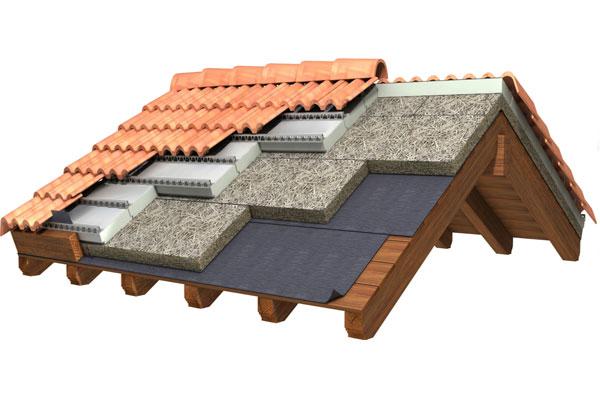 Rifacimento del tetto: tutti i vantaggi della coibentazione e della messa a norma