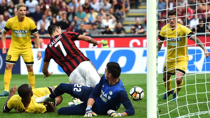 Voti Fantacalcio Milan-Udinese, le pagelle della Gazzetta dello Sport