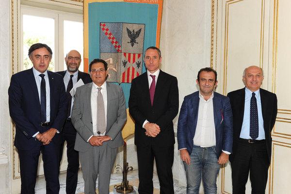 Terna Sicilia sostenibile: accordo tra Terna e la Regione Siciliana.
