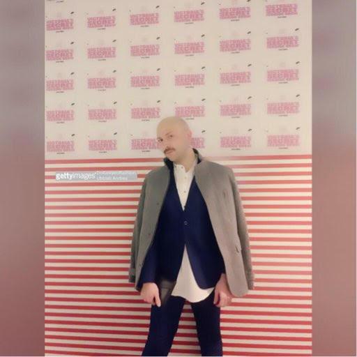 Andrea Ubbiali è il blogger moda più ricercato dalle aziende, per lui 4 esclusive da Bergamo e Milano