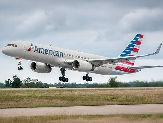 American Airlines Cargo expands European trucking services | Air Cargo
