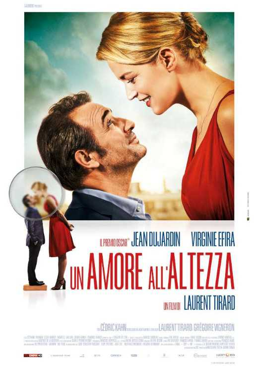 Un amore all'altezza, Man in the Dark e altri film al cinema