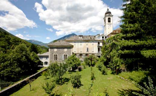 Turismo, viaggi e ospitalità religiosa: quando ad offrirla è un convento
