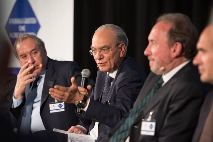 L'efficienza della giustizia come valore economico per la piccola e media imprenditoria italiana