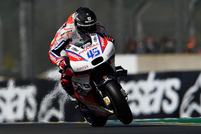 MotoGP GP Francia prove libere 3: ecco i 10 che accedono direttamente al Q2 per la pole