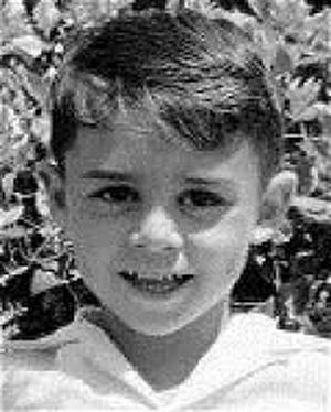 SCOMPARSA NEL NULLA DI DANIEL BARTER 1959
