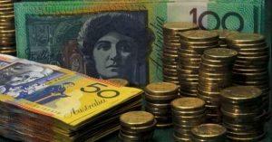 Dollaro australiano penalizzato dai dati sull'occupazione