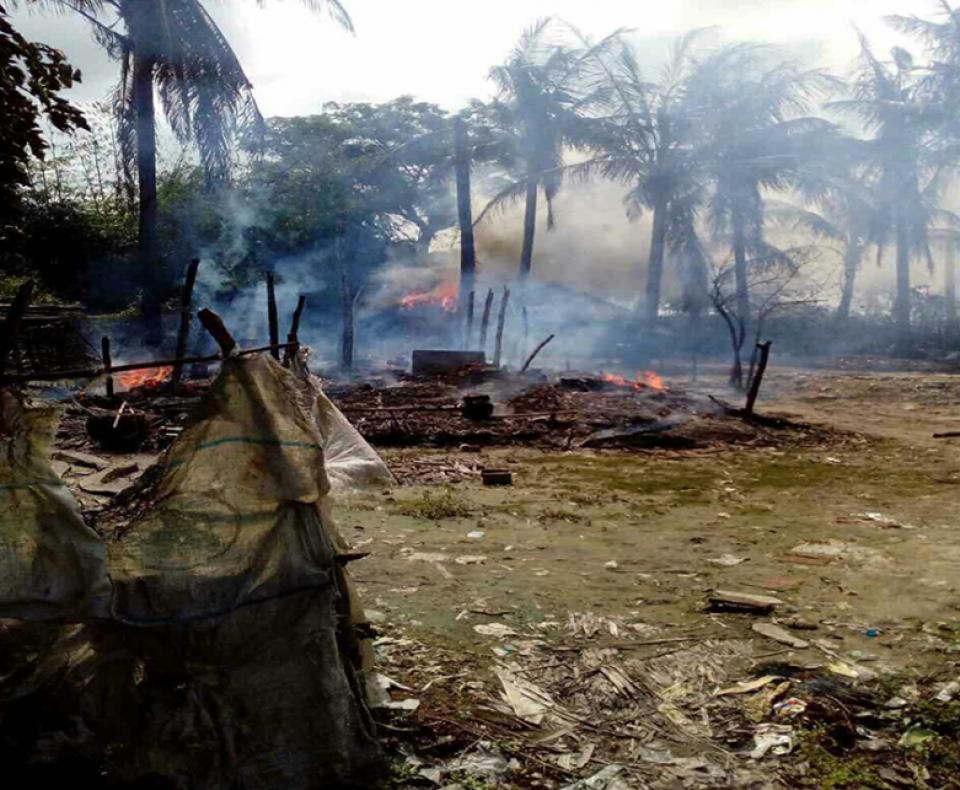 Birmania-Myanmar: 71 morti in attacco dei militanti islamici Rohingya su stazioni di polizia e base
