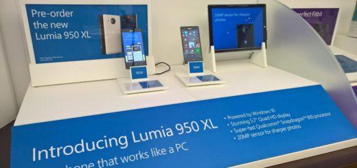 Perchè comprare Microsoft Lumia 950 XL