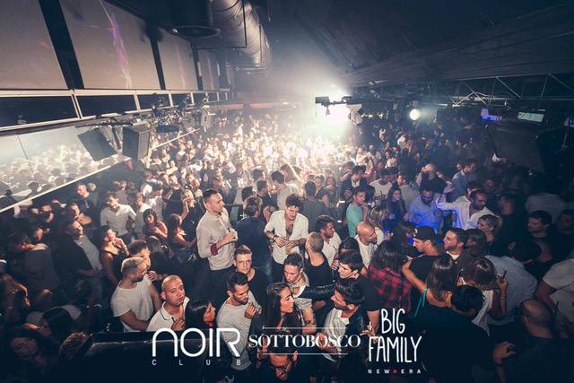 Noir Restaurant & Disco - Lissone (MB): 21/09 Costa Smeralda Party con Enzo Mammato 22/09 Urban Ice 23/09 Ben Dj