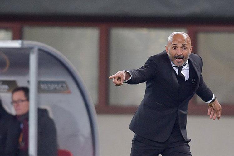 Roma, ecco le parole di Luciano Spalletti nel post partita di Genoa-Roma