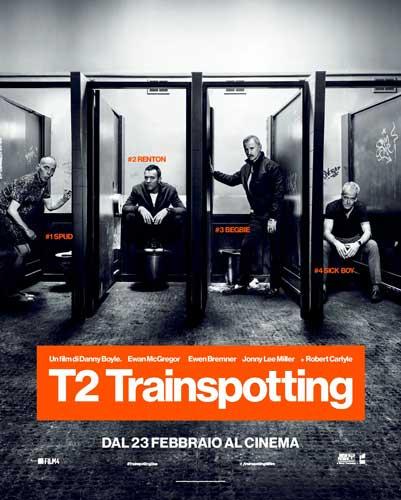Speciale Berlinale: La presentazione in anteprima di T2 Trainspotting