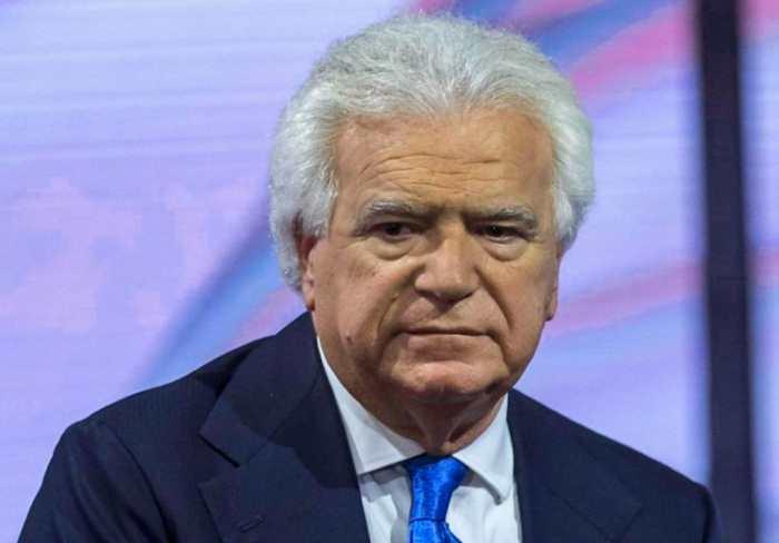 Denis Verdini condannato in primo grado a 9 anni per il crack del Credito Cooperativo Fiorentino
