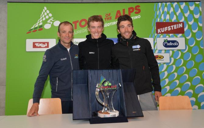 Tour of The Alps 2017, il bilancio in vista dell'imminente Giro d'Italia e la polemica sui ritiri strategici