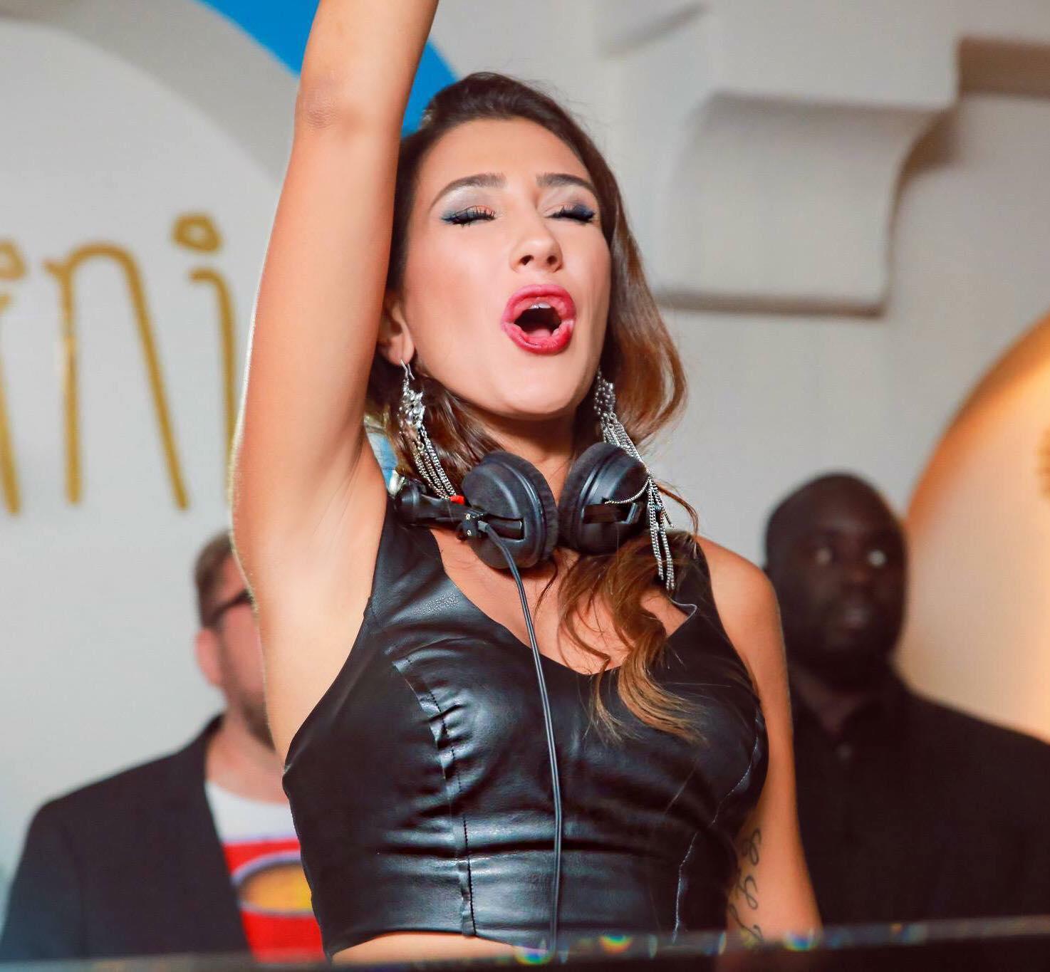 Nikita #Costez a Telgate (BG), Candy Party: 16/6 Keller, 17/6 Jessie Diamond