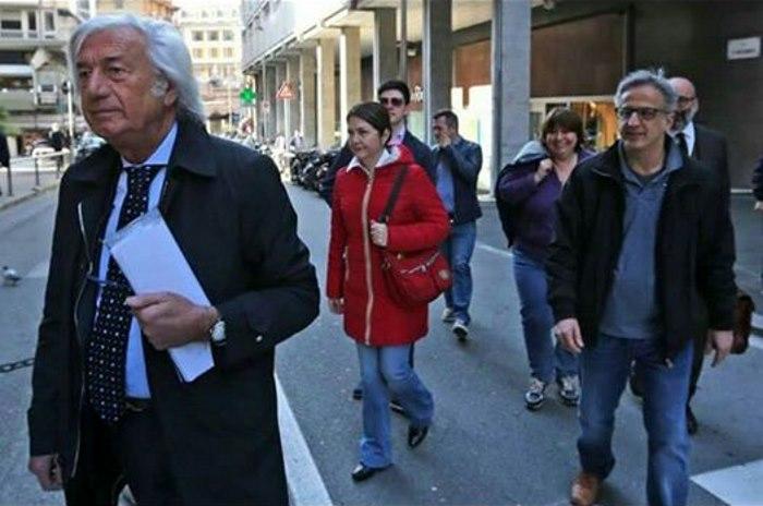 Sorpresa. Marika Cassimatis torna in lizza per i 5 Stelle come sindaco a Genova. Lo ha deciso il tribunale