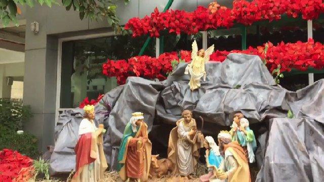 Buon Natale da Bangkok