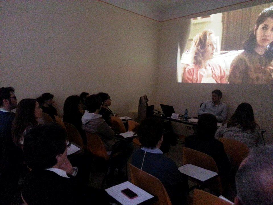 L'utilizzo dei film come metodologia di apprendimento esperienziale