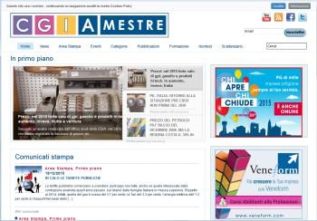 CGIA Mestre pubblica l'andamento dei prezzi in Italia nel 2015