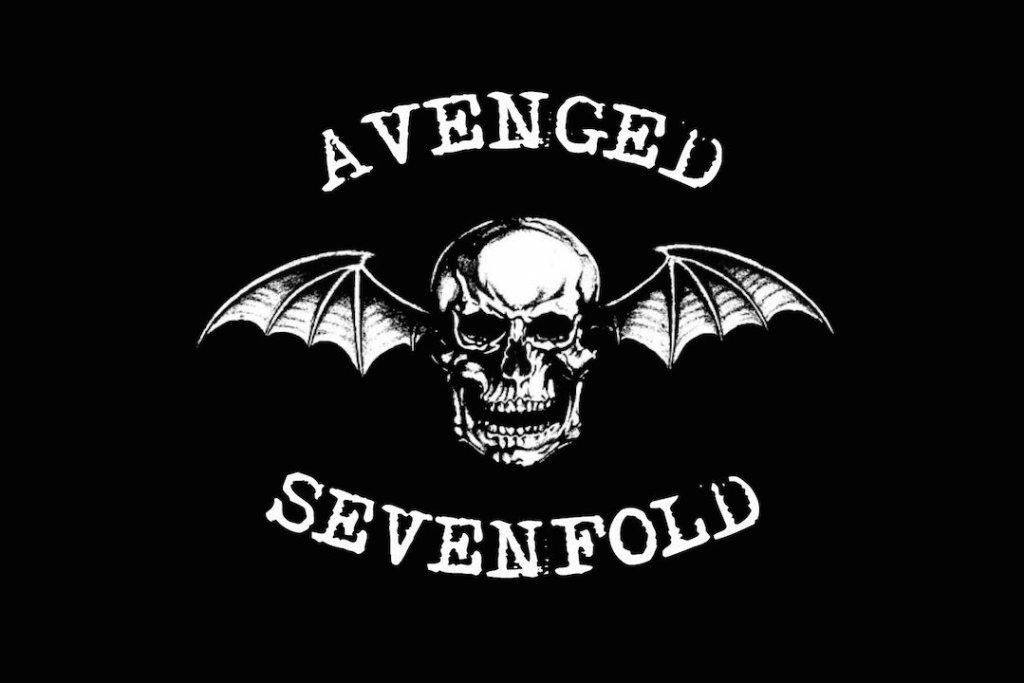 AVENGED SEVENFOLD - Avvolti nel mistero