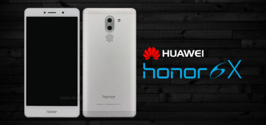 Honor 6X display 5.5″, 4GB RAM, doppia fotocamera, 4G VoLTE annunciato