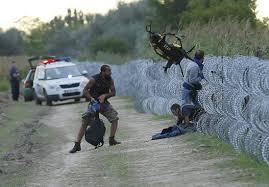 I muri dell'Europa
