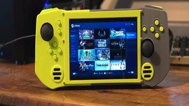 Project Scout, la risposta indie alla consolle ibrida Nintendo Switch