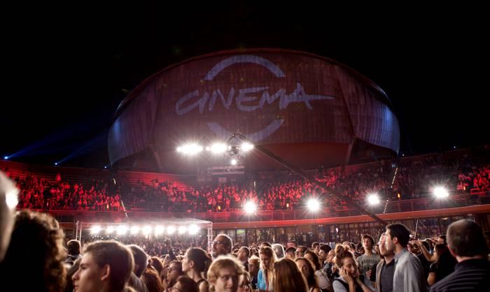 Gli eventi organizzati dalla Cineteca Nazionale in occasione dell'11.ma edizione de La Festa del Cinema di Roma